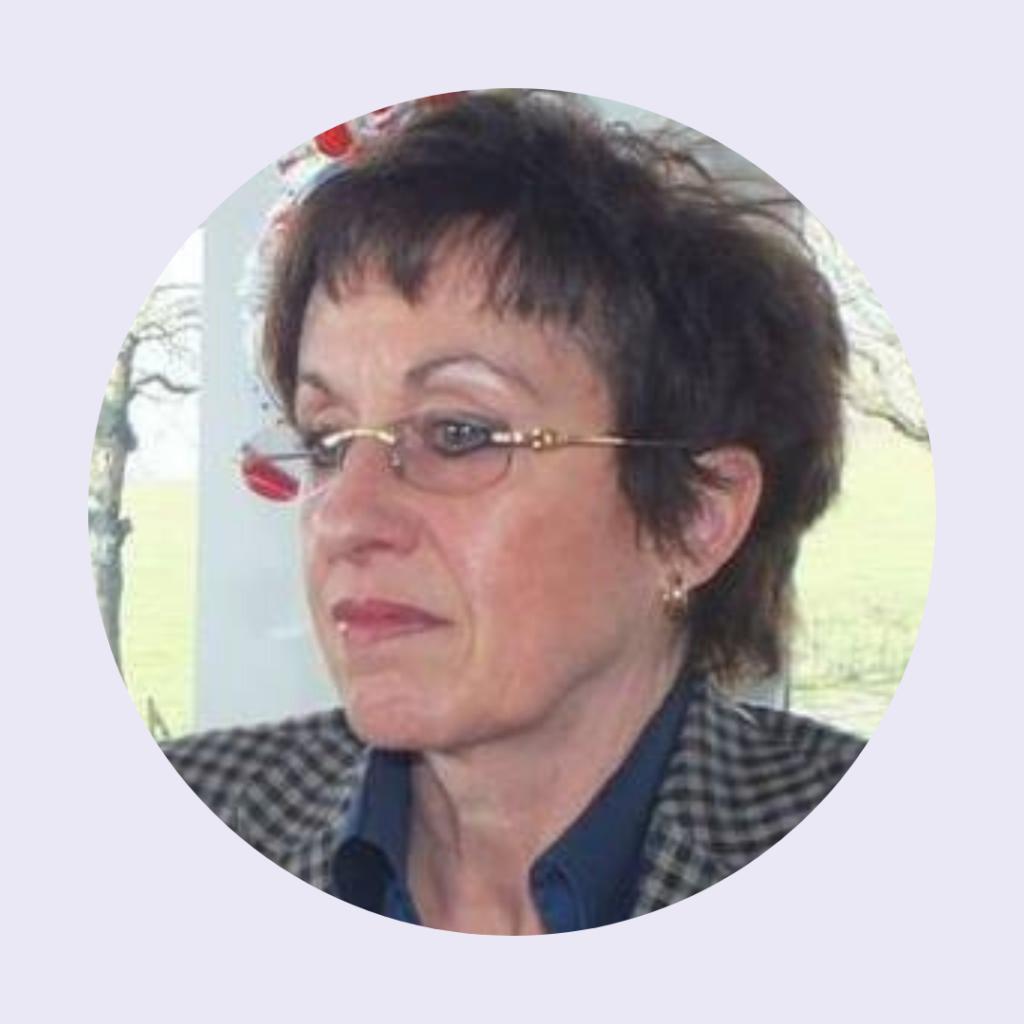 Anita Reulings